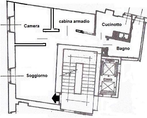 PLANIMETRIA BILOCALE san calimero7